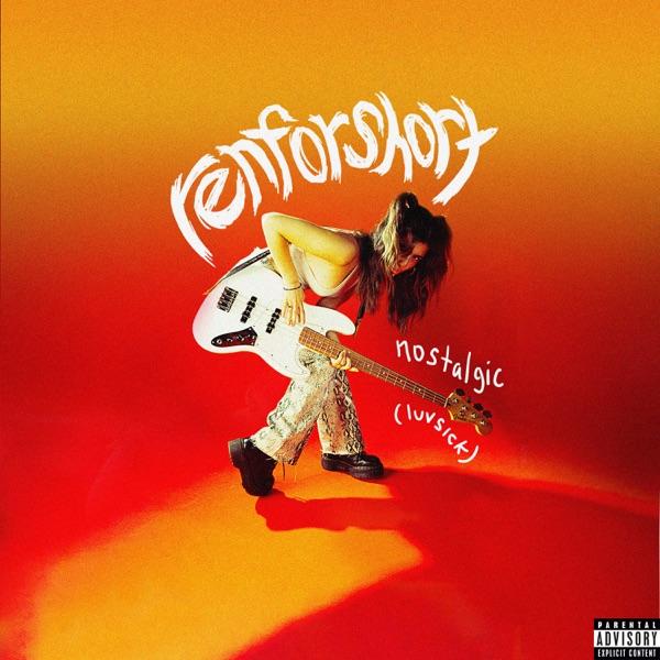 "renforshort - ""nostalgic (luvsick)"" cover"