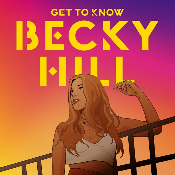 Beck Hill - Get To Know cover art