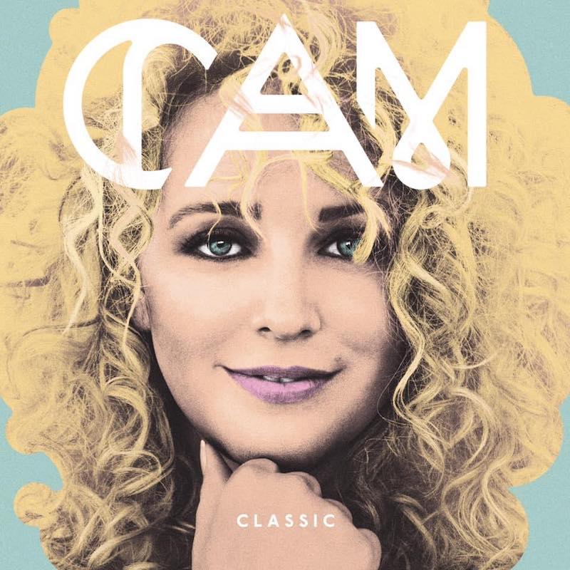 """Cam - """"Classic"""" cover art"""