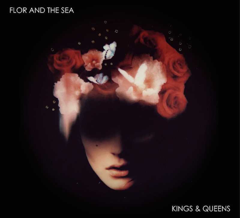 "Flor and the Sea - ""Kings & Queens cover by Andrew J Miller"