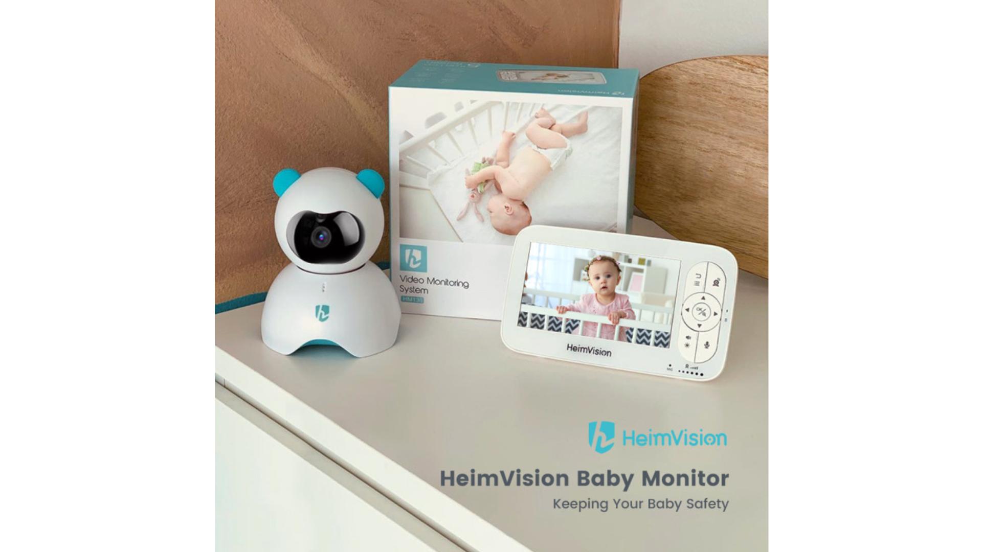 HeimVision Monitor 2