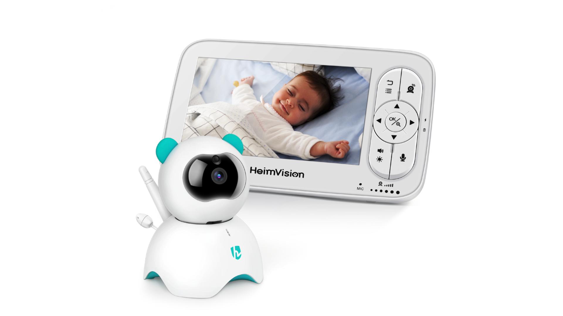 HeimVision Monitor 3