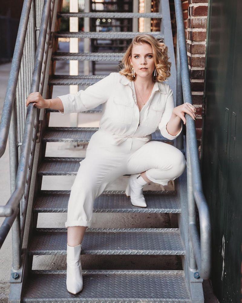 Helena Hallberg press photo