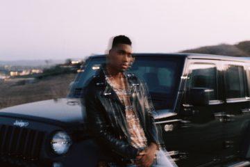 "Jordan Hawkins - ""Daydreams:Sunset"" photo"