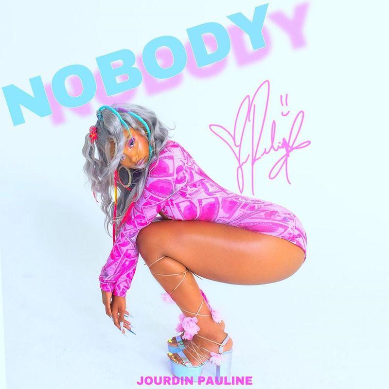 Jourdin Pauline - Nobody photo by @_718s