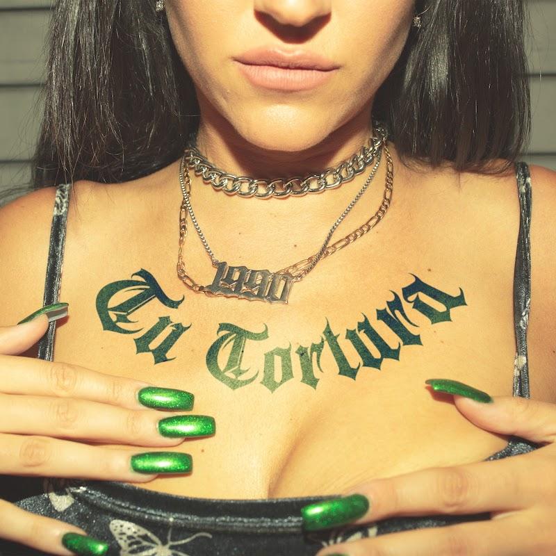 """Kat Dahlia - """"Tu Tortura"""" cover"""