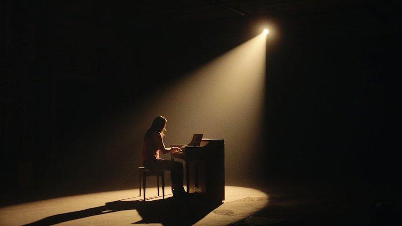 """Laura Tsaggaris - """"Lead Me"""" thumbnail"""