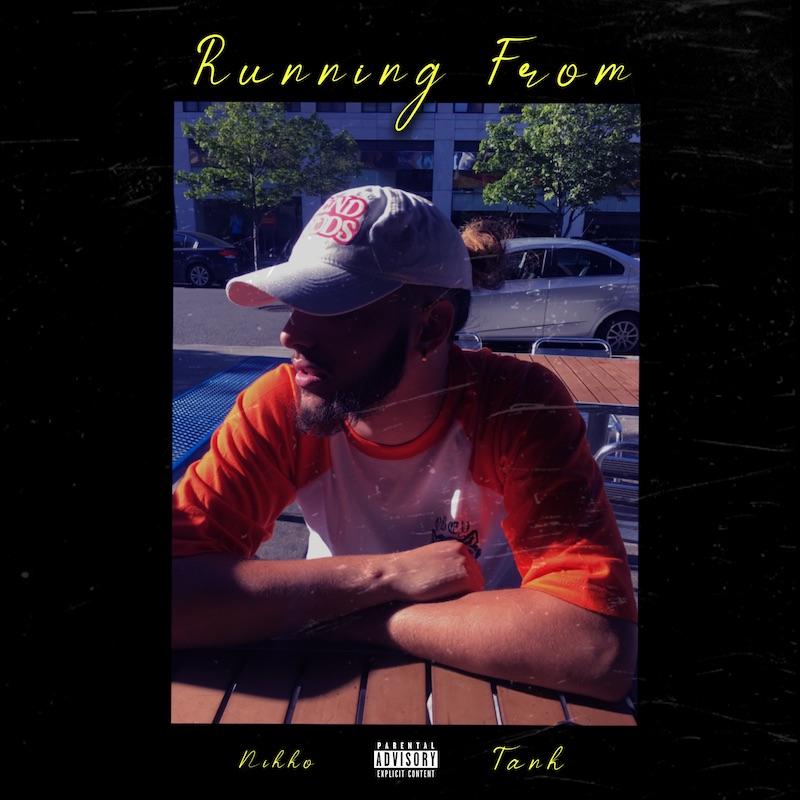 "Nikko Tank - ""Running From"" cover"