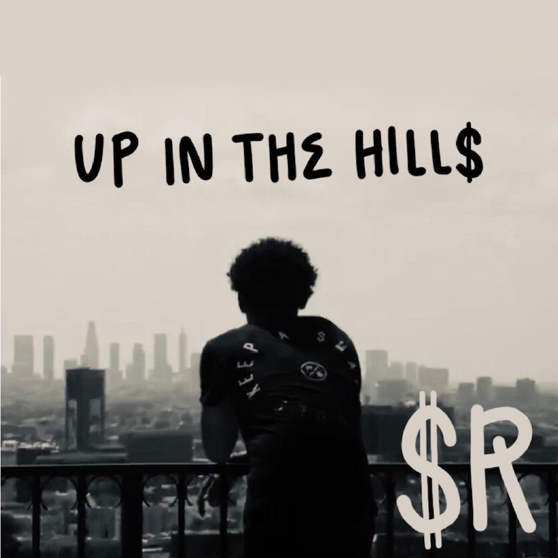 """SR TheMveMnt - """"Up in the Hills"""" cover"""