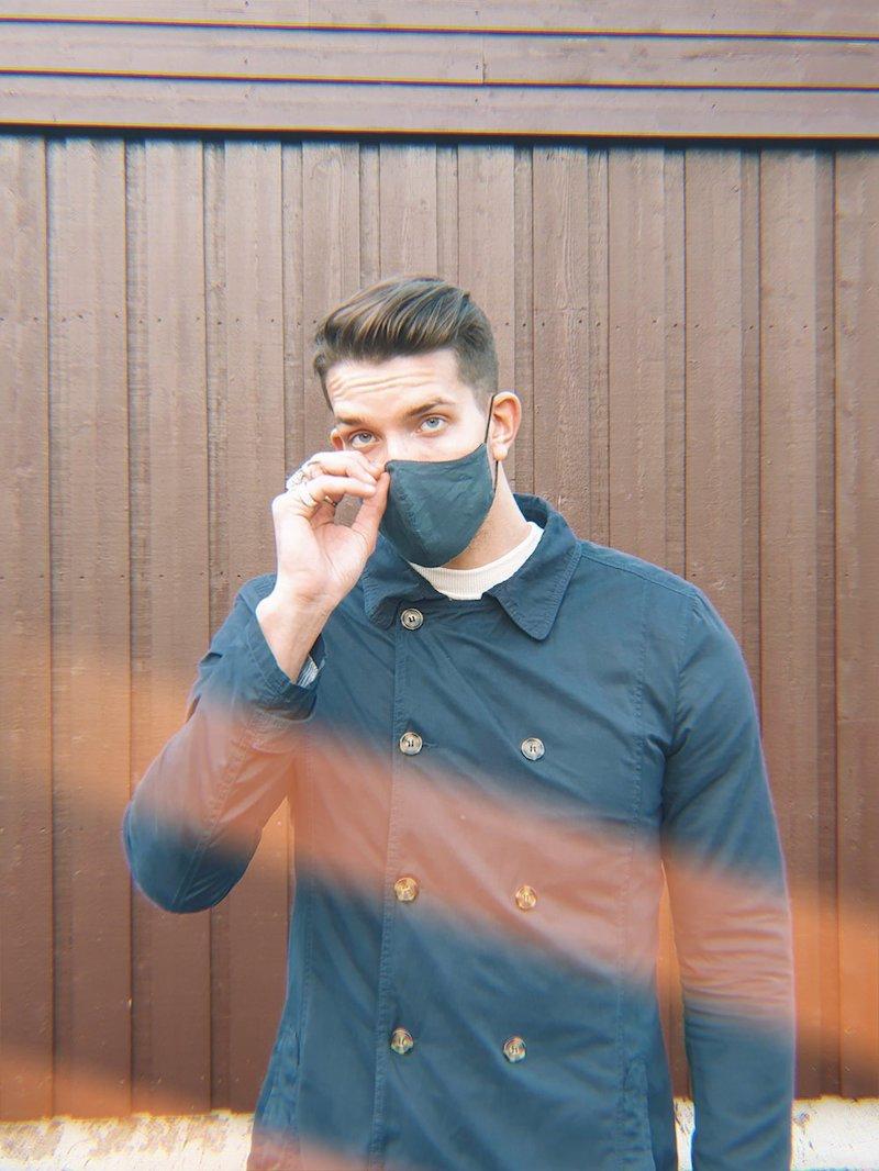 Sigurd a B L press photo