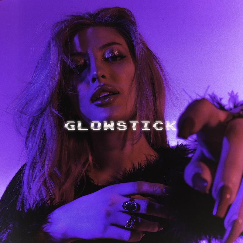 Sofia Karlberg - Glowstick (Cover Art)