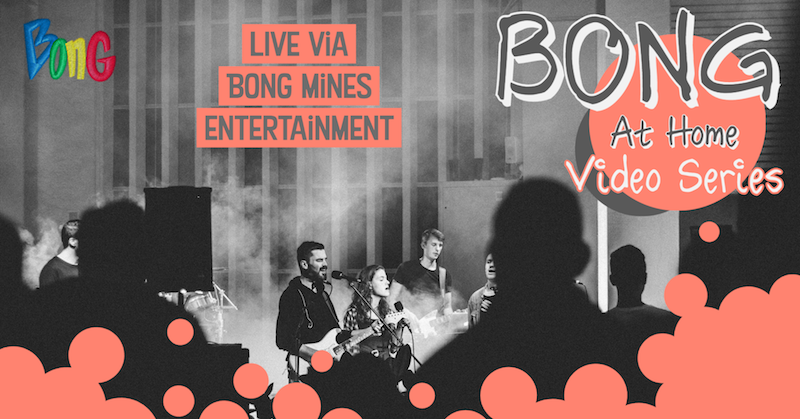 Bong Mines Video Series
