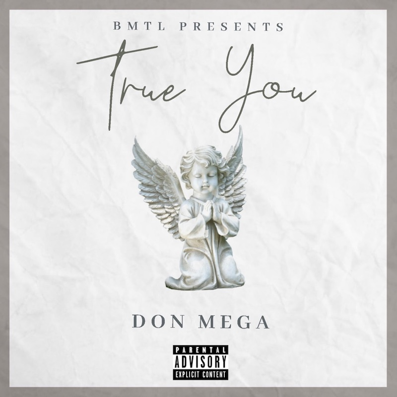 "Don Mega - ""True You"" cover"