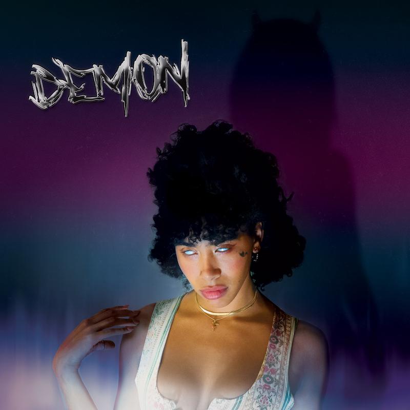 """Herizen - """"Demon"""" cover"""
