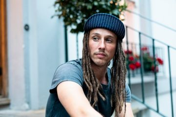 JP Cooper press photo