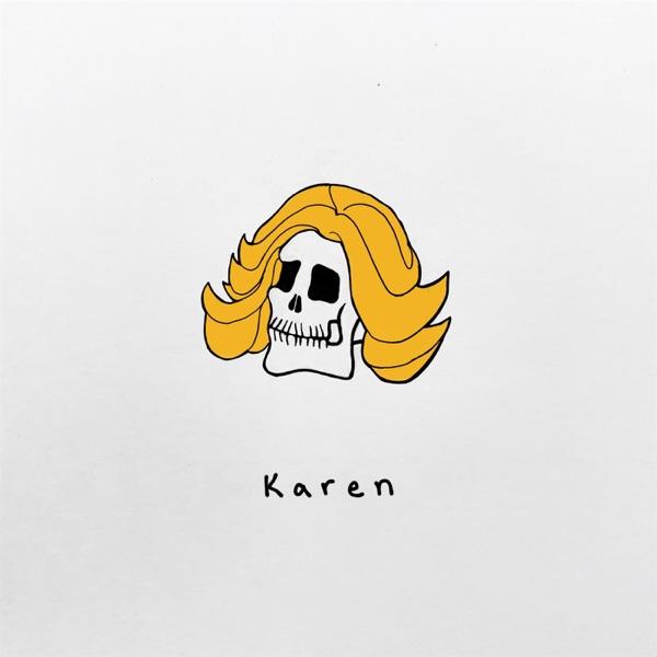 Local Nomad - Karen cover
