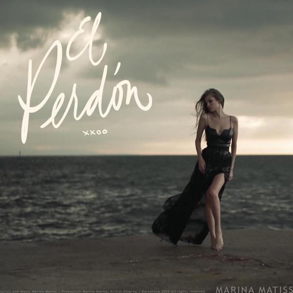 """Marina Matiss - """"El Perdón"""" cover"""