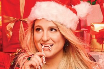 "Meghan Trainor - ""Holidays"" photo"