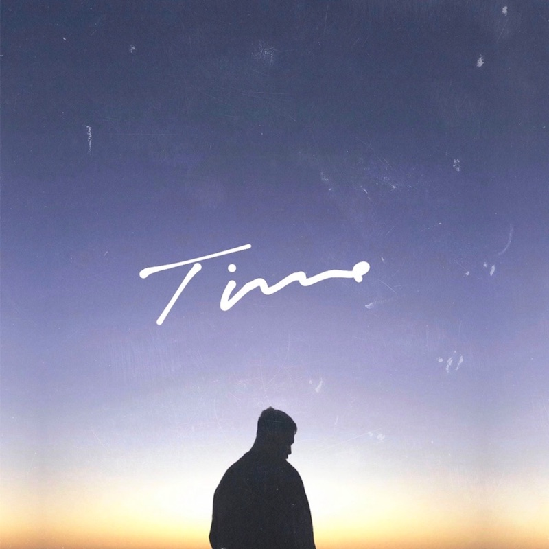 """Mikey Dam - """"Time"""" cover"""