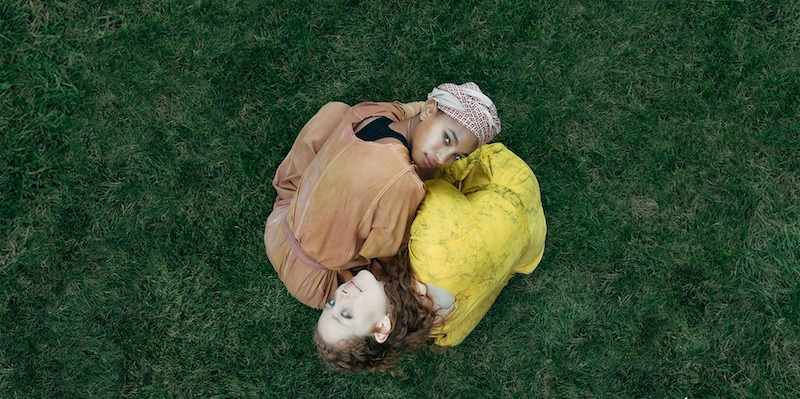 "WILLOW & Jahnavi Harrison - ""R I S E"" EP cover photo"