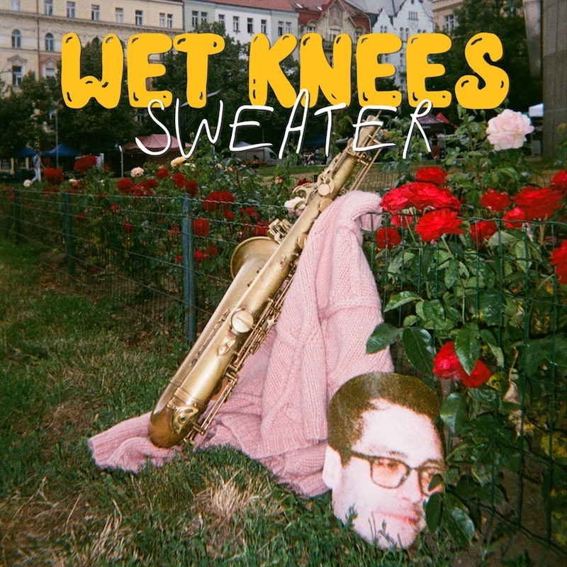 """Wet Knees - """"Sweater"""" cover"""