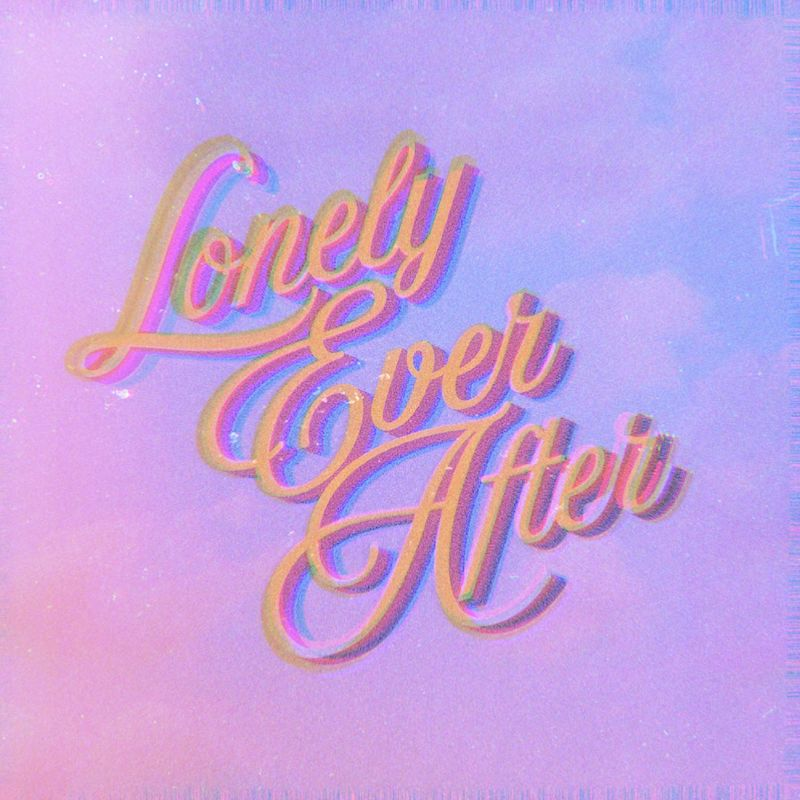 """davvn - """"lonely ever after"""" cover"""