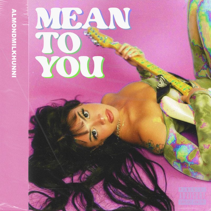 Almondmilkhunni - Mean To You cover- photo by val.ok