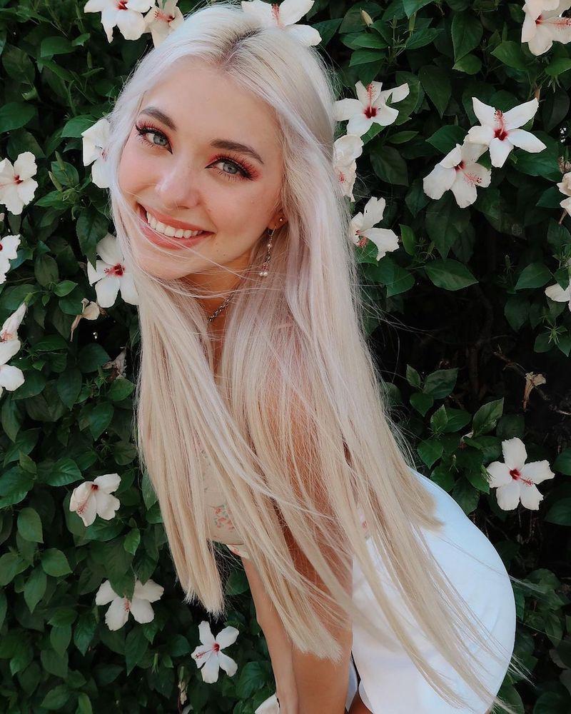 Bella Claire Martinez press photo