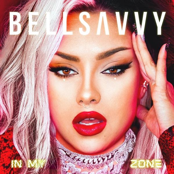 """Bellsavvy - """"In My Zone"""" cover"""