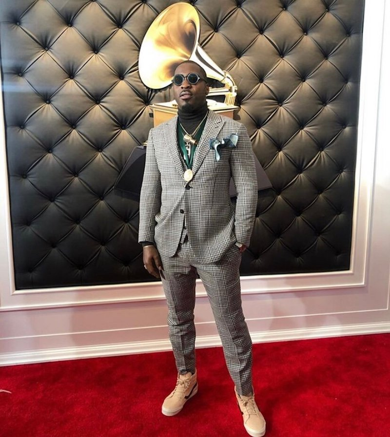 Bongo ByTheWay press photo