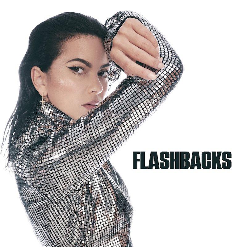 "Inna - ""Flashbacks"" cover"