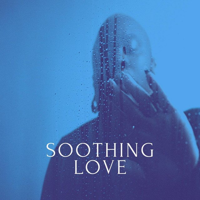 """TiKA - """"Soothing Love"""" cover"""