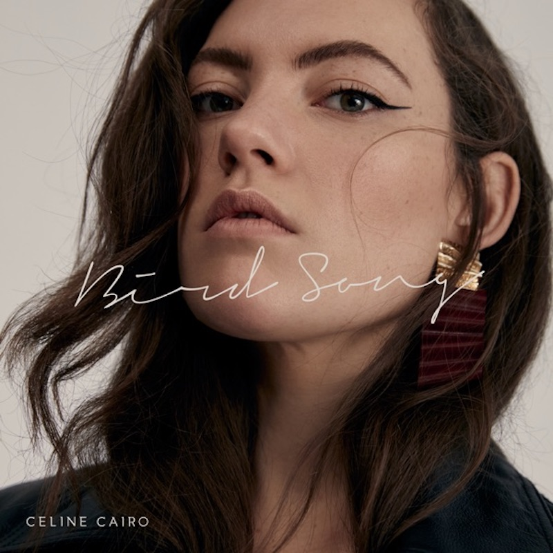 "Celine Cairo - ""Bird Song"" cover"