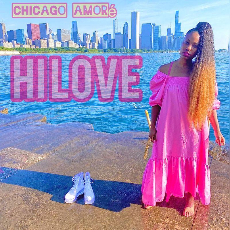 "Hi Love - ""Chicago Amorė"" cover"