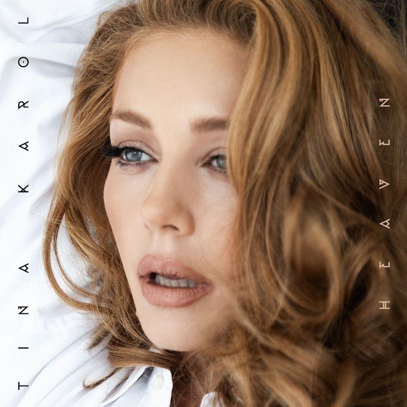 "Tina Karol – ""Heaven"" cover"
