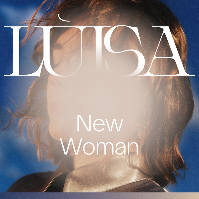 "lùisa - ""New Woman"" cover"