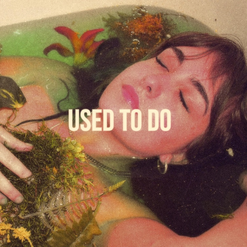 """Anna Barnes - """"Used To Do"""" cover"""