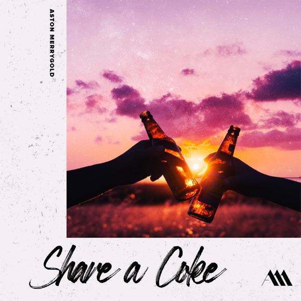 "Aston Merrygold - ""Share a Coke"" cover art"