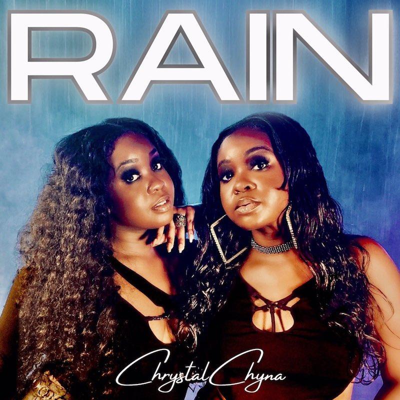 ChrystalChyna - Rain cover
