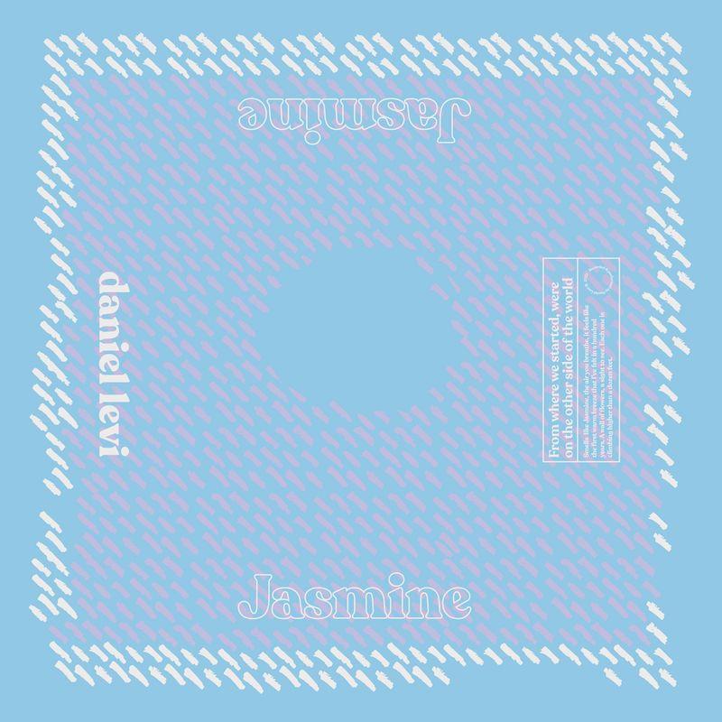 "Daniel Levi - ""Jasmine"" cover"