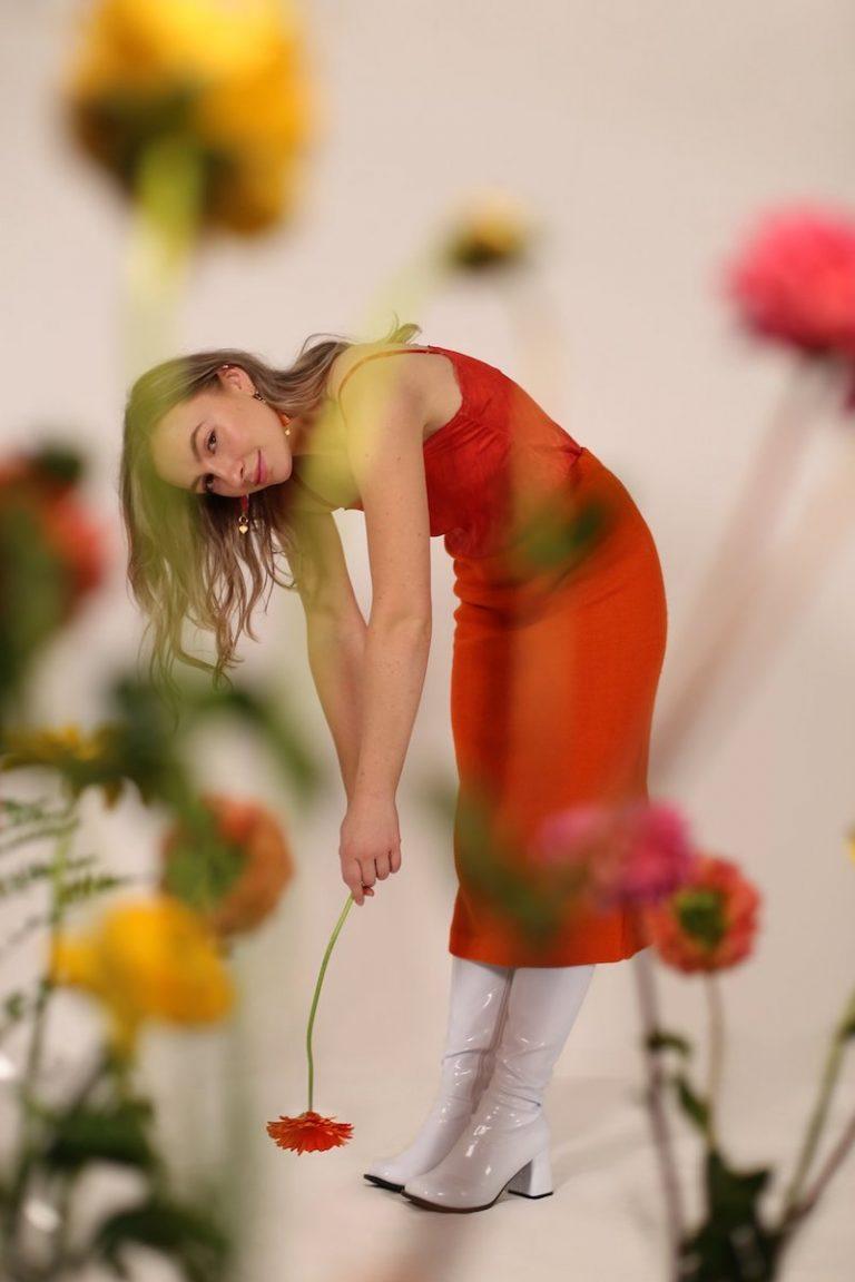 """Devon Cole - """"Alive"""" press photo"""