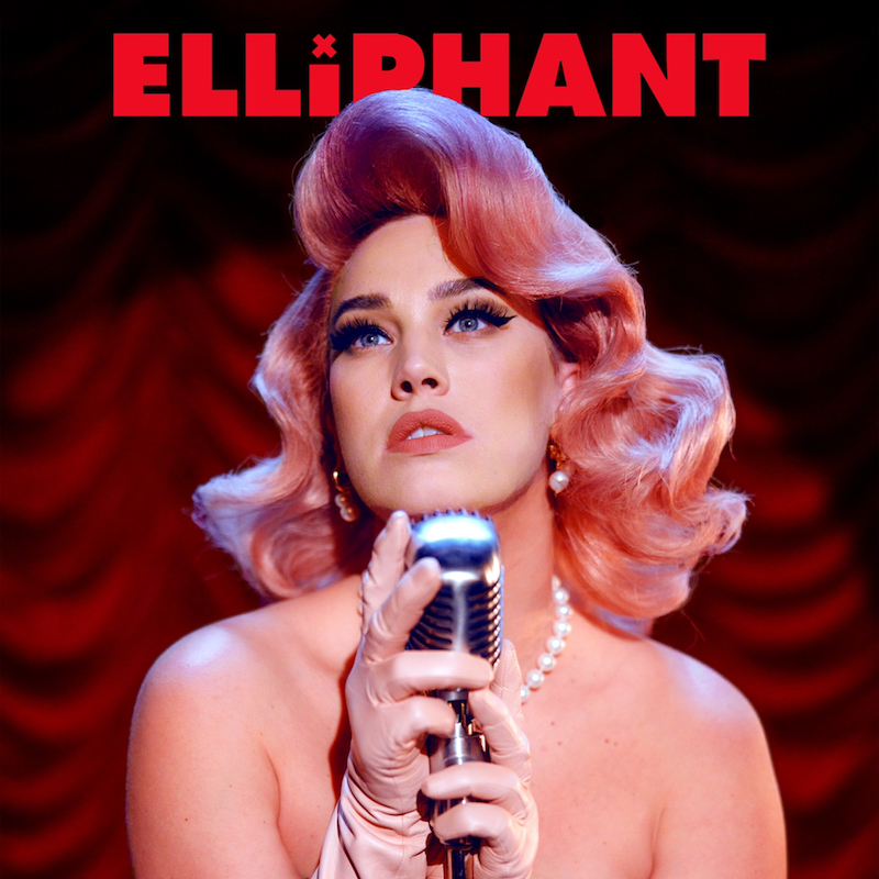 """Elliphant - """"Could This Be Love"""" cover"""
