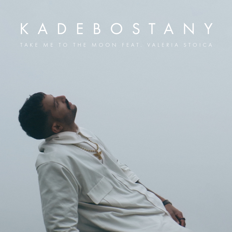 KADEBOSTANY - Take Me To The Moon Artwork