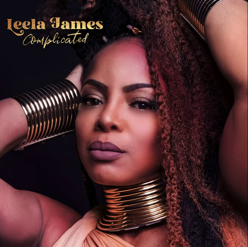 Leela-James-Complicated-cover