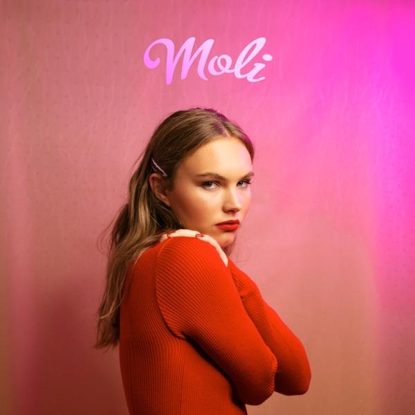 Moli - Préface EP cover
