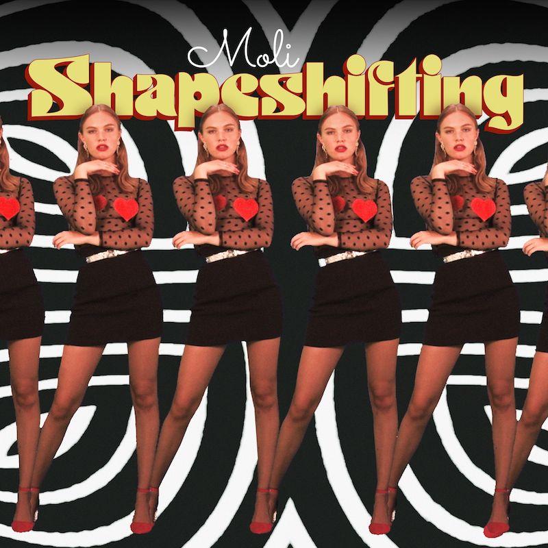 "Moli - ""Shapeshifting"" cover"