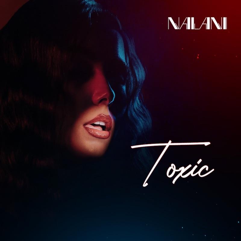 "Nalani - ""Toxic"" cover"