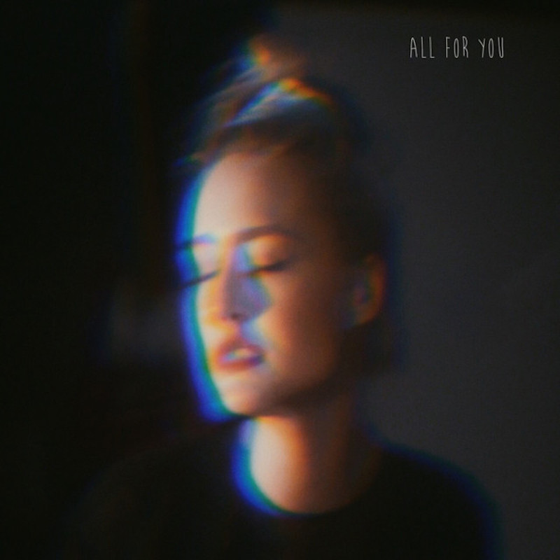 """Nelson Elle - """"All For You"""" cover"""