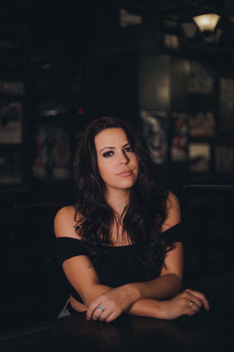 Nicole Sumerlyn promo photo by Gipps Media