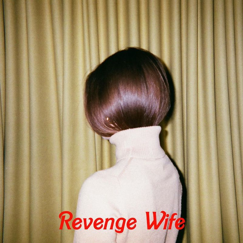 "Revenge Wife - ""Earthquake"" cover"